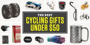 Cycling Gifts Under $50