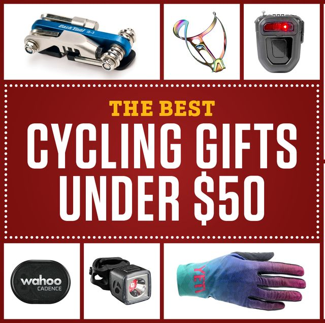 Cycling Gifts Under $50 | Cheap Gifts