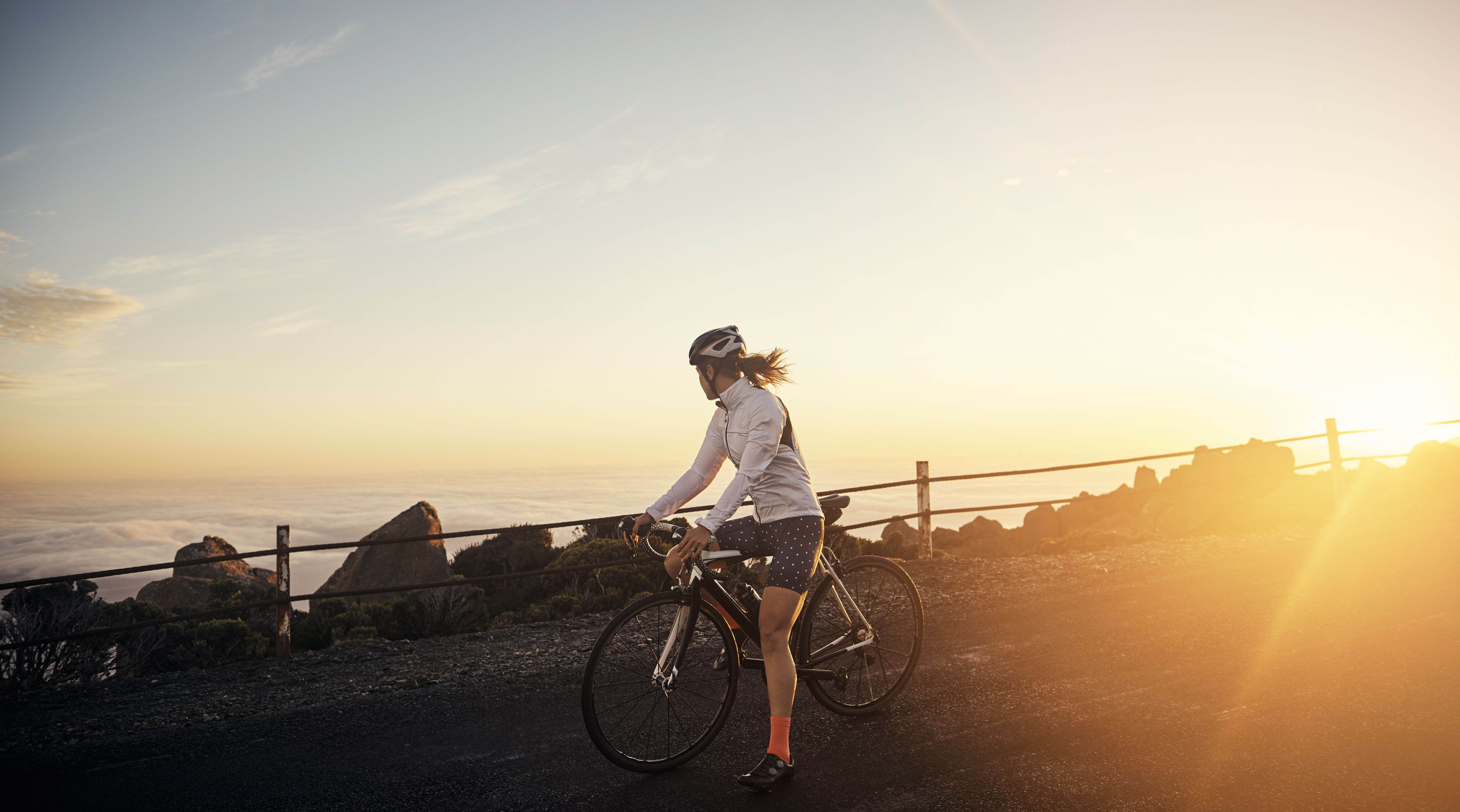 How Mindfulness Can Make You A Better Cyclist And 4 Tips For To Do It