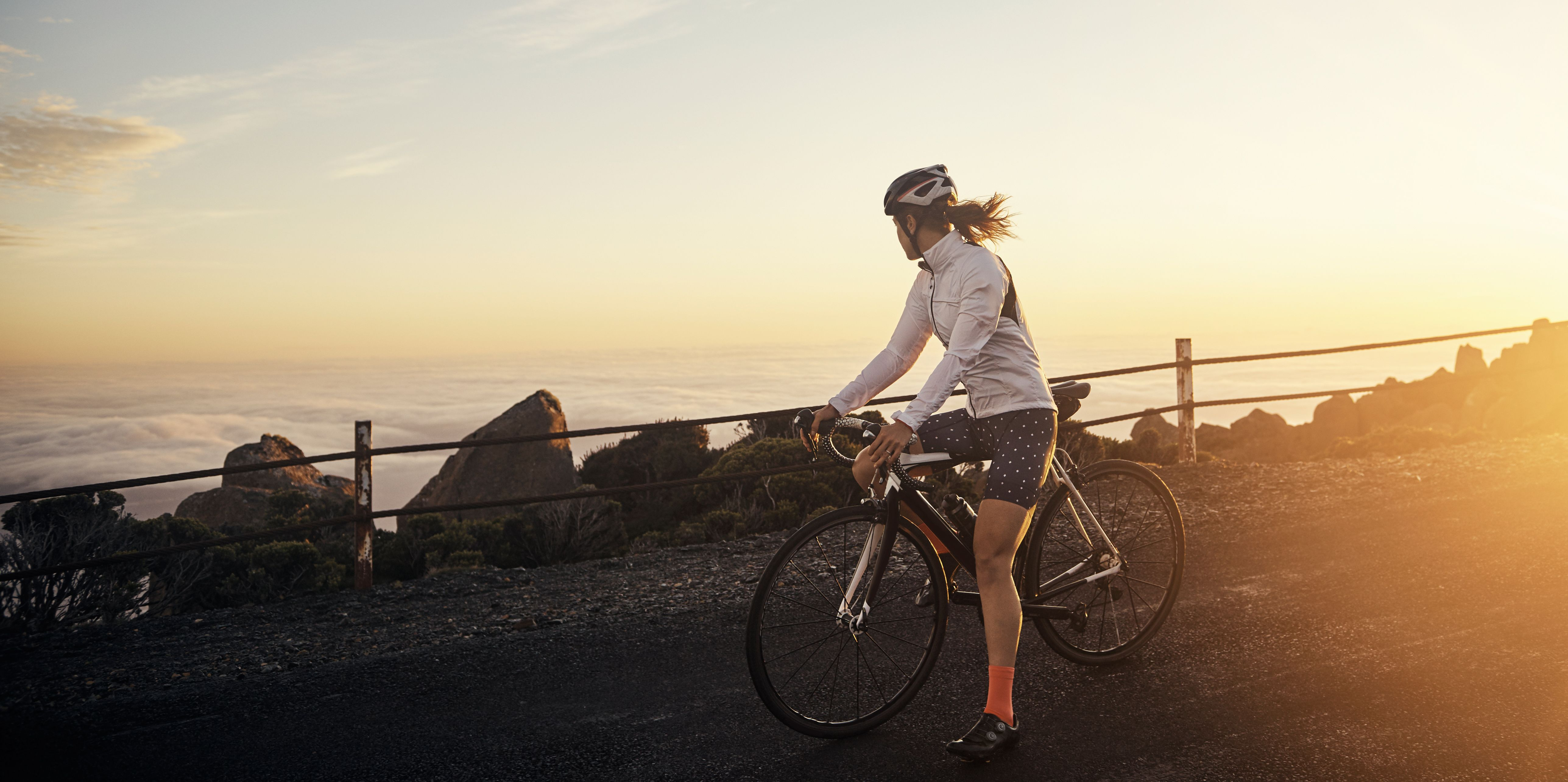 mindfulness in cycling