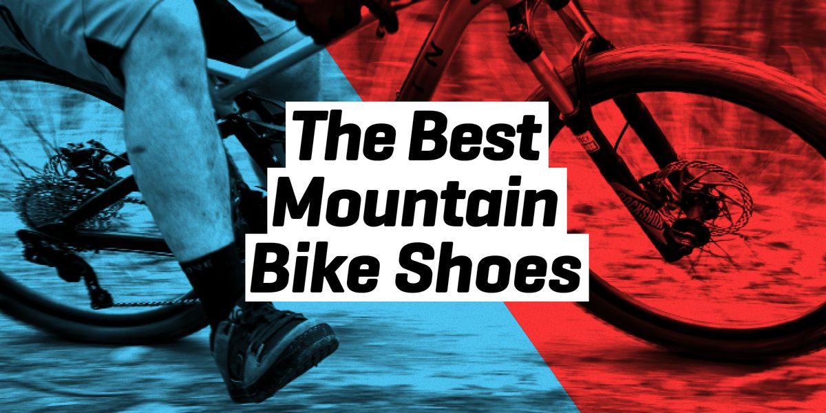 The 13 Best Mountain Bike Shoes You Can Buy Right Now