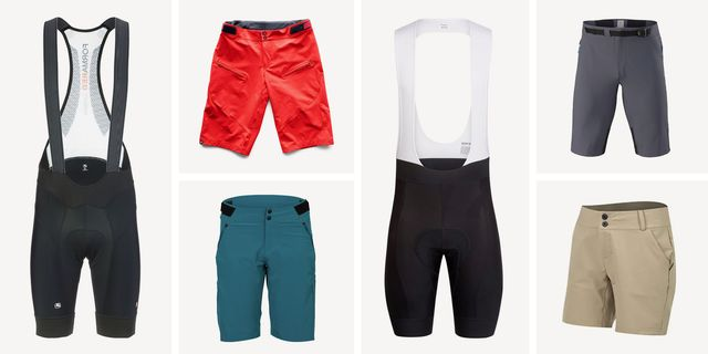 Best Bike Shorts Cycling Shorts 2020