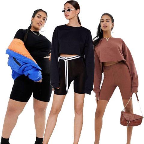 модные тенденции, весна-лето 2019