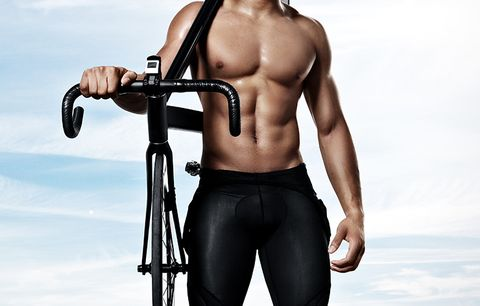 cyclist abs