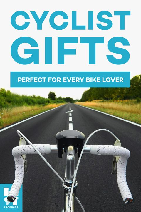 Cyclist Gifts Best 2018