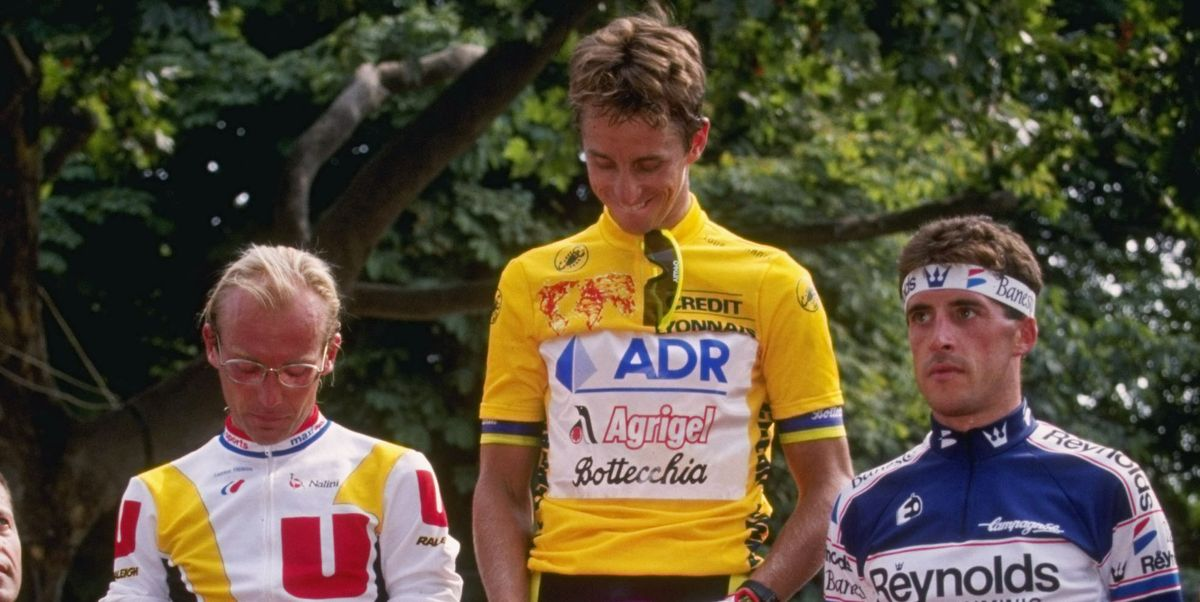 The Biggest and Craziest Comebacks in Tour de France History
