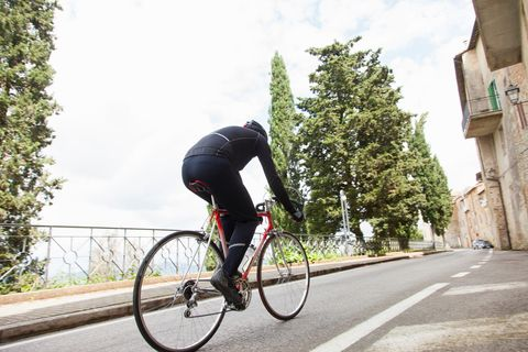 Why Can't I Lose Weight? | I Ride Every Day But Still Can't Lose Weight