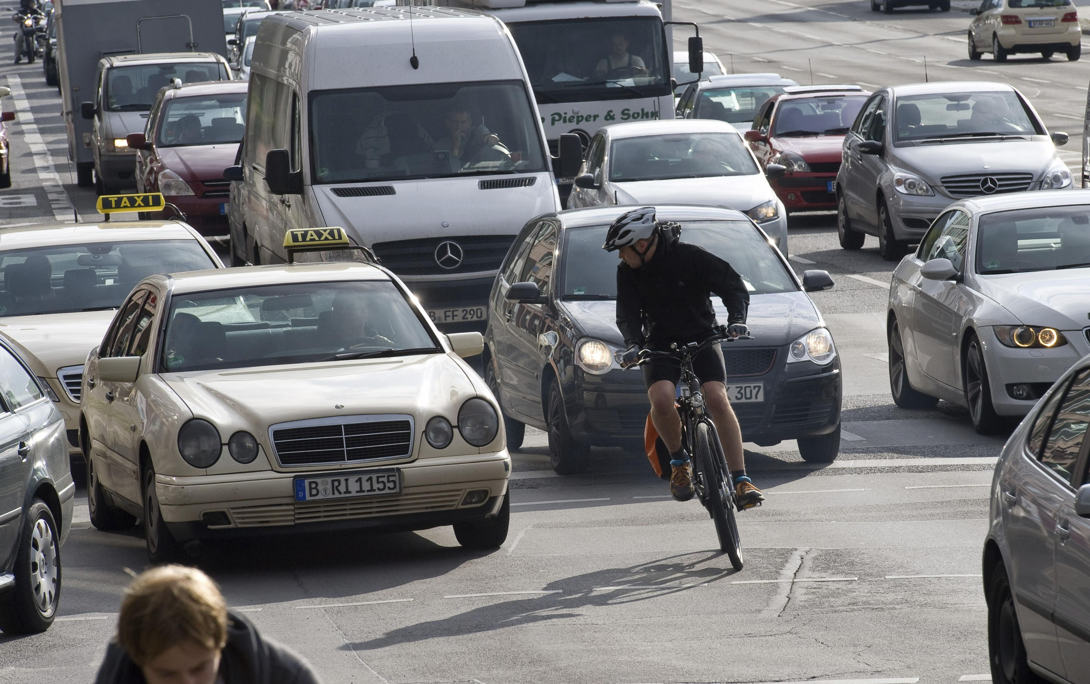 This 'Onion' Article on Getting Hit By Cars Is the Damn Truth
