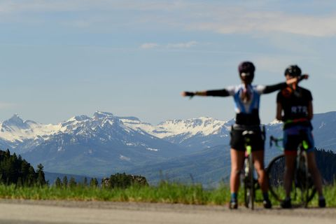 Five Gravel Rides to Add to Your Bucket List