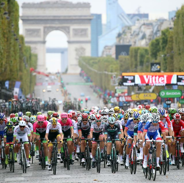 14 Fun Tour de France Facts You Can Use to Impress Your Friends