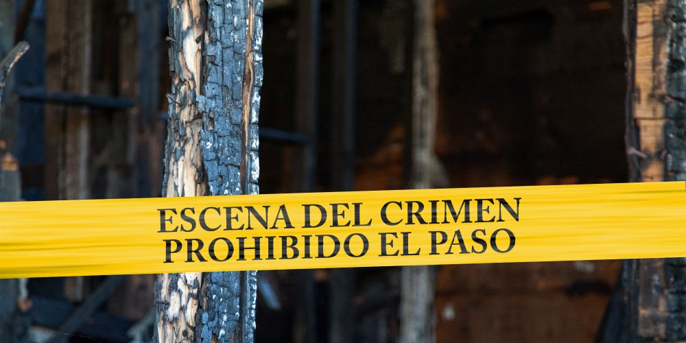 Cyclists Murdered Mexico