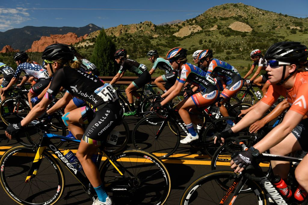 d1df6f436 Only Women Will Compete in This Major Bike Race Next Year