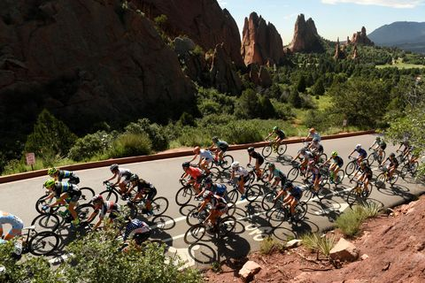 How to Watch the Colorado Classic, the First American Women's-Only Stage Race on the UCI Calendar