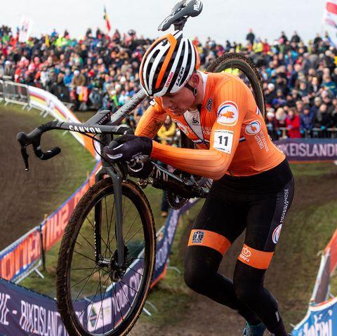 Cyclocross World Championships