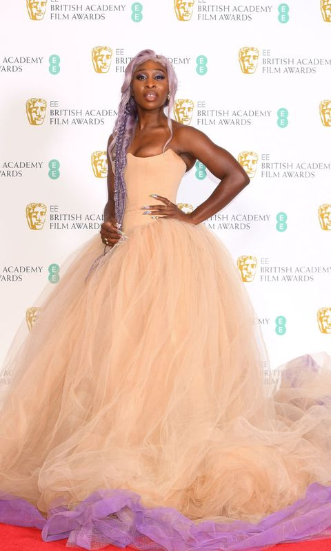 The Best Bafta Awards Red Carpet Dresses And Looks Of All Time