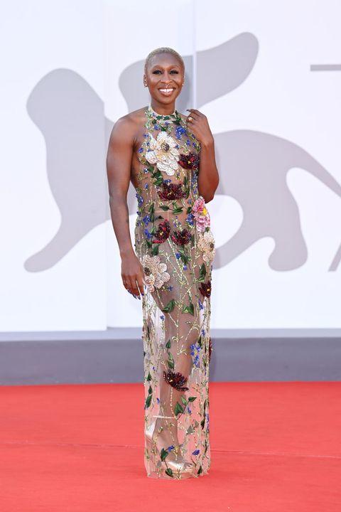 venice film festival fashion
