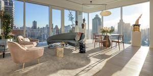 Apartamento de Cyril Vergniol en Nueva York