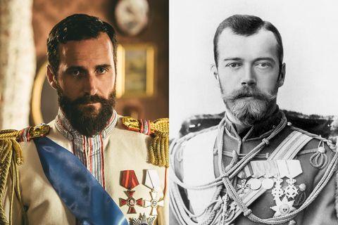 nicholas ii the last czars