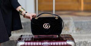 handbagage-producten