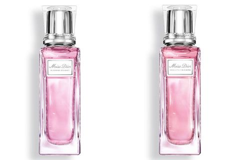 Dior迪奧,Miss Dior 花漾迪奧香氛,香水,玫瑰,花樣迪奧美體滋潤精油,beauty