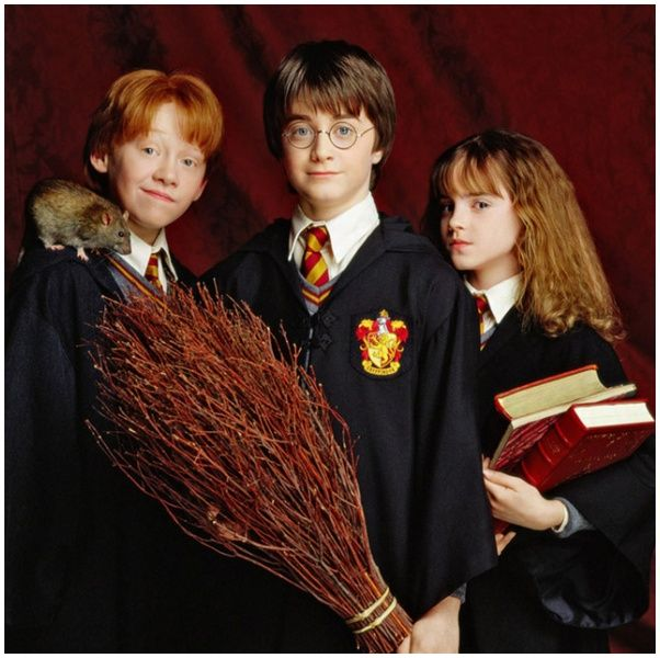 魔法學校,The Bothwell School of Witchcraft,哈利波特