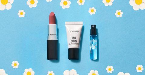 Product, Cosmetics, Lip care, Lipstick, Beauty, Aqua, Turquoise, Liquid, Material property, Tints and shades,