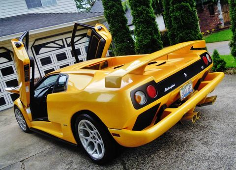 This Surprisingly Good Diablo Replica Is For Sale