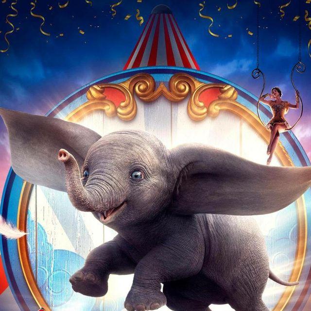 【電影抓重點】原來《小飛象》和原著童話差很多!5大看點分析這部關於夢想與人性的故事
