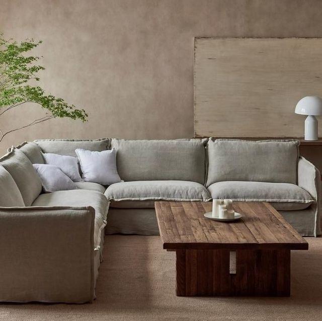 15 Best Sectional Sofas For 2021, Designer Sectional Sofas