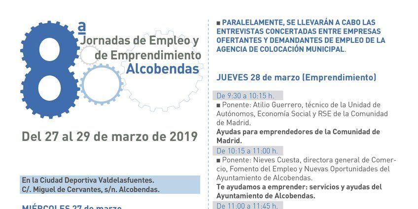 Jornadas de Empleo y Emprendimiento