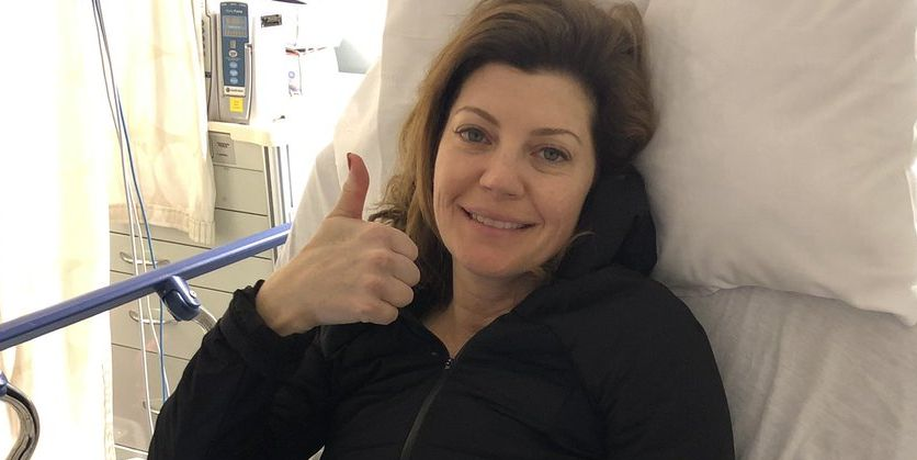 Norah O Donnell Has Appendectomy Appendicitis Signs To Know