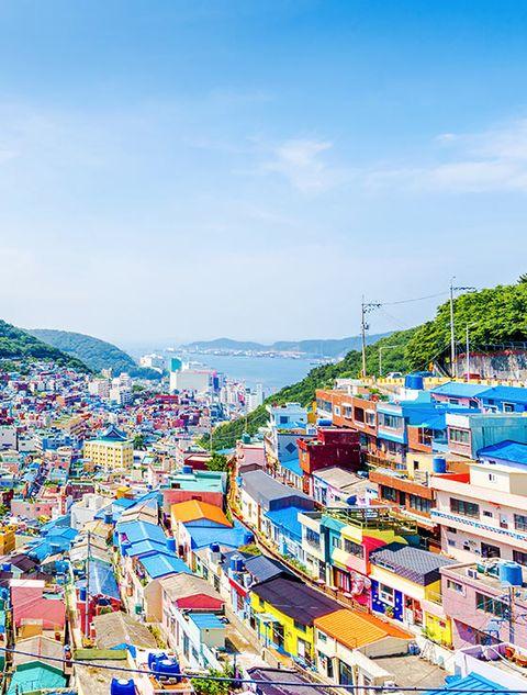 熊本、釜山6天