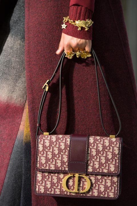 Dior 30 montaigne 包包Angelababy 楊穎隋棠秀智明星同款