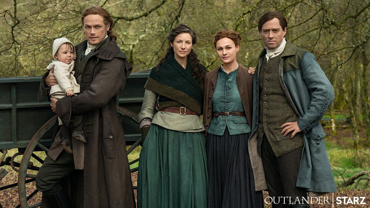 Outlander' Season 5: Release Date, Photos, Trailer, Cast, Plot