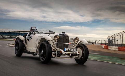 Classic Insight: 125 Years of Motorsport - 05.04.19 - Craig Pusey