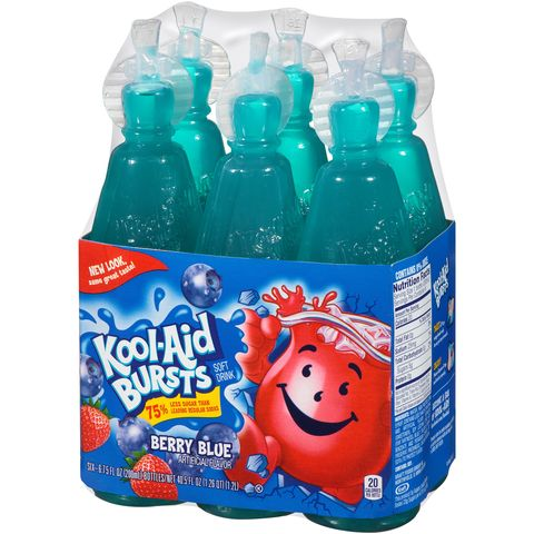 Those Lids On Kool-Aid Bursts Actually Serve An Important
