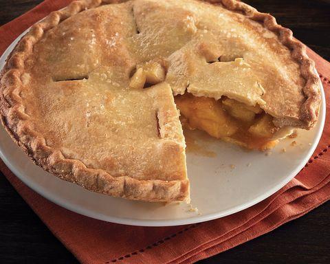 Dish, Food, Cuisine, Tourtière, Ingredient, Buko pie, Apple pie, Baked goods, Steak and kidney pie, Pie,