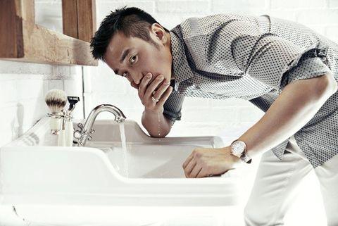 Bathtub, Washing, Room, Plumbing fixture, Bathroom,