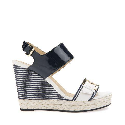 super popolare f6743 dcdc7 Sandali Zeppe Estate 2018: le 10 scarpe moda SUPER