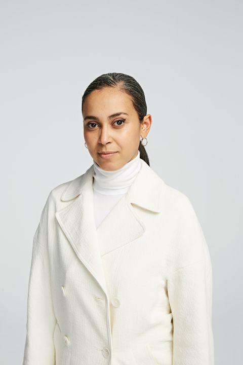 Stylist Xavira Aurbri
