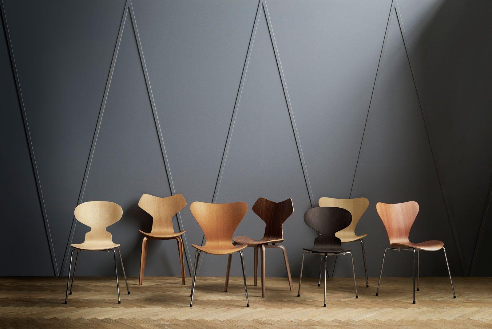 Sedie A Forma Di Sedere Costo le sedie di design più famose: 10 icone che devi conoscere