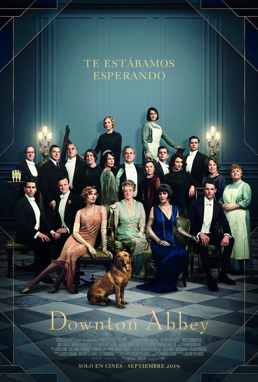 'Downton Abbey': Todo lo que tienes que saber antes de ver la película
