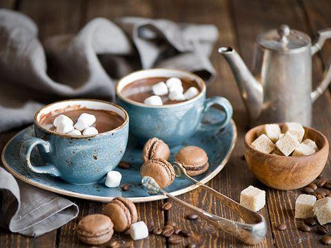 Quale tipo di cioccolato fa dimagrire e quale no