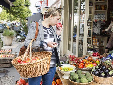 Cibo vegano e dieta: il menu di esempio settimanale