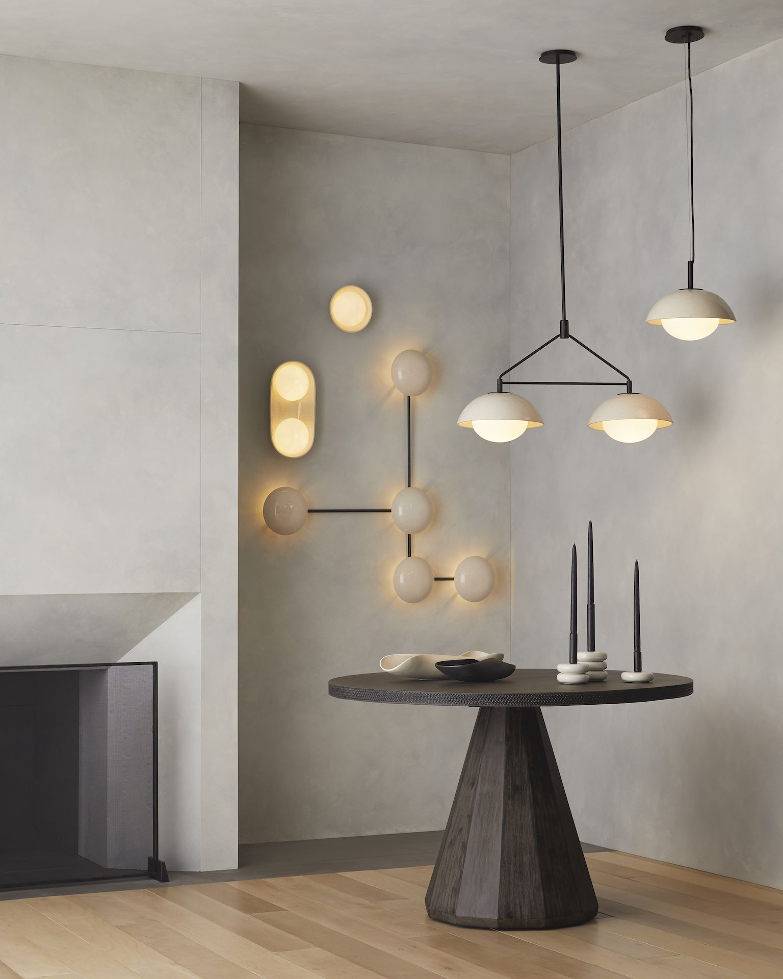 Hit Refresh This Spring With Arteriors' Latest Lighting Collection