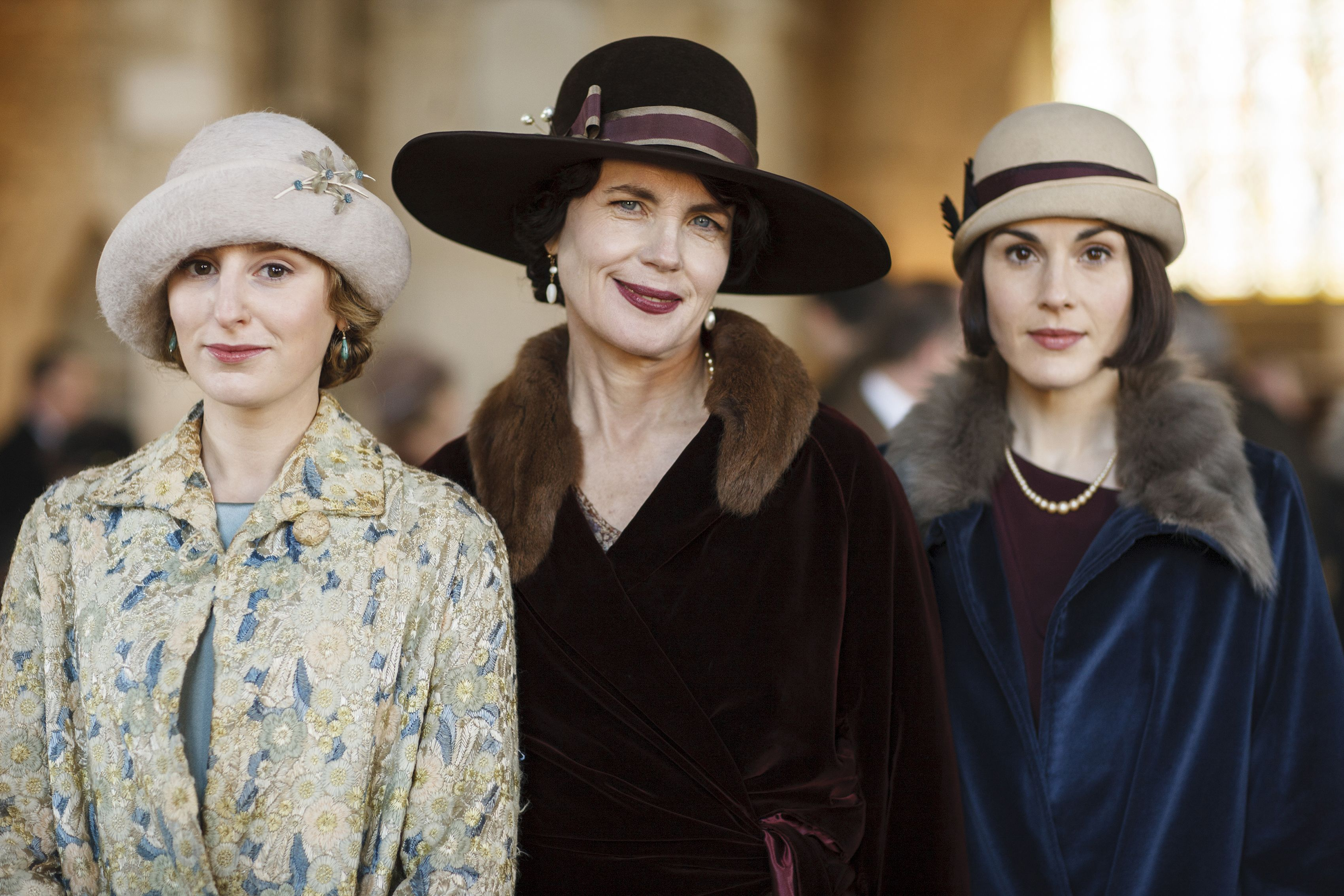 How Downton Abbey Paved the Way for Victoria, Poldark, and Grantchester