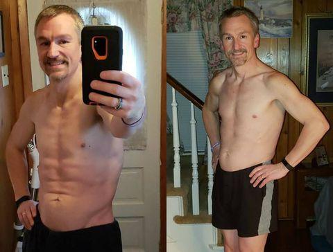 1 ヶ月 で 20 キロ 痩せる