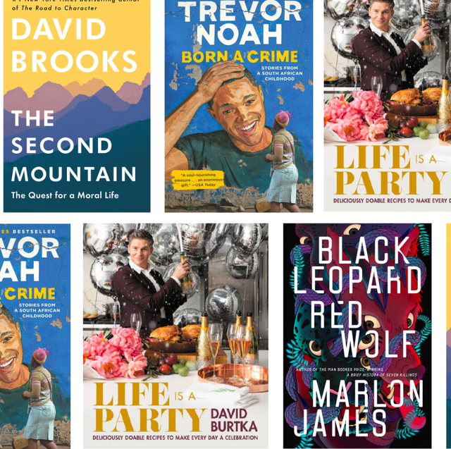 6b094d894 25 Best Father's Day Books 2019 - Great Books for Dad