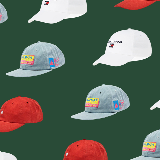 fbf84efb1 13 Best Hats For Men - Summer Baseball Caps to Buy Now