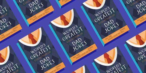 dad jokes book best 2019